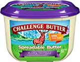 Challenge Dairy, Spreadable Butter with Canola Oil, 15 oz