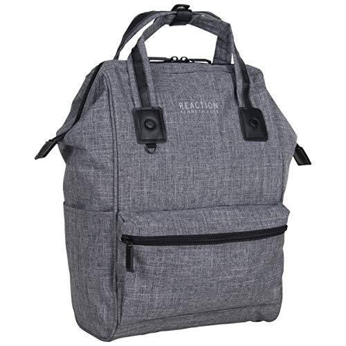Kenneth Cole Reaction Paddy Shack 15' Laptop & Tablet Book Bag Backpack for...