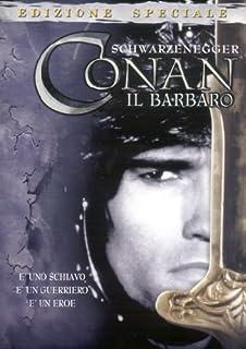 Conan Il Barbaro (SE) [DVD]