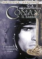 Conan il barbaro (Dvd) [ Italian Import ]