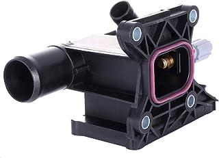 SCITOO LF941517Z - Carcasa de termostato refrigerante para motor Mazda 3 2006-2013 2008-2010 2012-2013 para Mazda 5 2009-2...