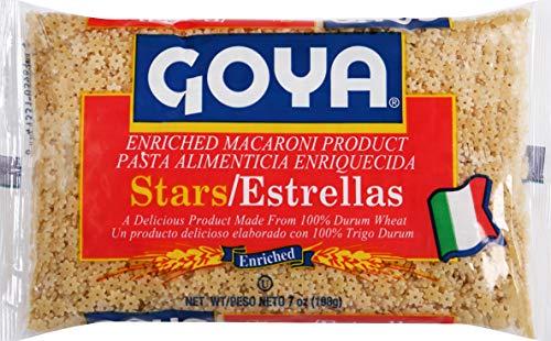 Star Pasta