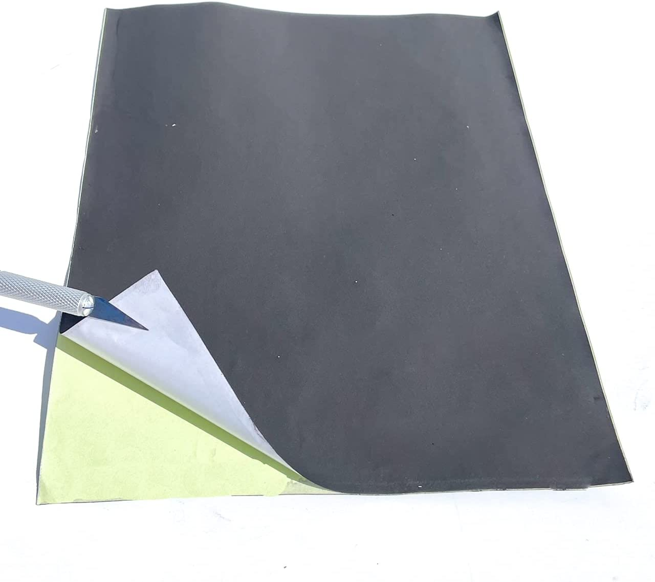 5 Full Sheets Factory outlet of Many popular brands Adhesive Striker 8.5