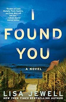 I Found You: A Novel by [Lisa Jewell]
