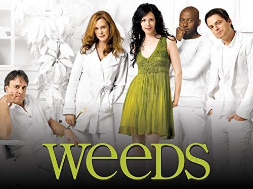 Weeds Season 3
