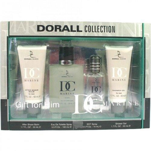 Coffret cadeau DC Marine Dorall Collection