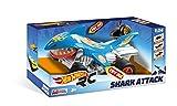 Hot Wheels 'L&M Shark Attack R/C 1: 24