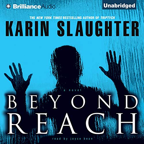 Beyond Reach  By  cover art