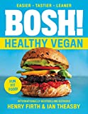 bosh!: healthy vegan (bosh series book 4) (english edition)
