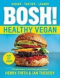 bosh!: healthy vegan (bosh series book 4) (english edition)