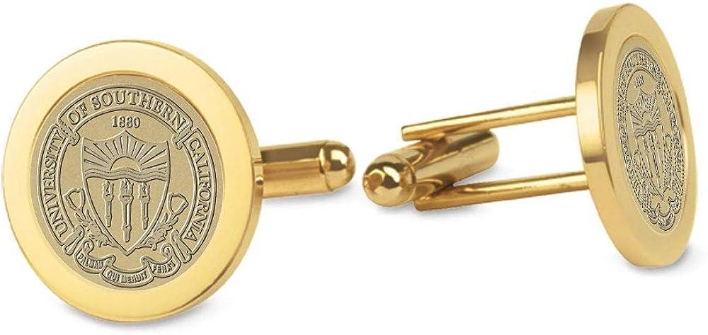 AdSpec Gold Cufflinks