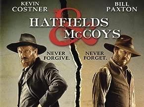 Best hatfield mccoy movie Reviews