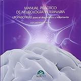 Manual práctico de neurología. Un paso más para el diagnóstico y tratamiento (Vol. 2) - Libros de veterinaria - Editorial Servet