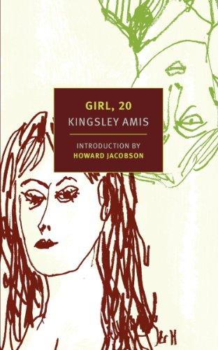 Girl, 20 (New York Review Books Classics) (English Edition)