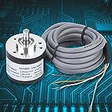 Encoder rotativo, E6B2-CWZ6C Encoder incrementale per uso generico diametro 38mm(600)