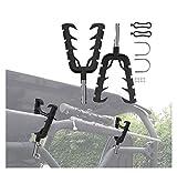 XIAOSHI Little Oriental ATV UTV Quad Bike Single Griff Bar Gun Rack Bow Utility Rack Holder Motorrad...