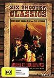 Ambush At Cimarron Pass [Edizione: Stati Uniti] [Italia] [DVD]