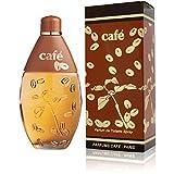 Cafe By Cofinluxe For Women. Parfum De Toilette Spray 3 Ounces by Cofinluxe