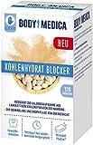 BodyMedica Kohlenhydrat Blocker, reduziert die Kalorienaufnahme aus Kohlenhydraten und wirkt als Appetitzügler in