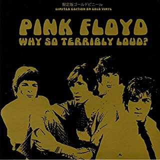 Why So Terribly Loud/Vinyle Or [Vinilo]