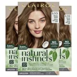 Clairol Natural Instincts...image