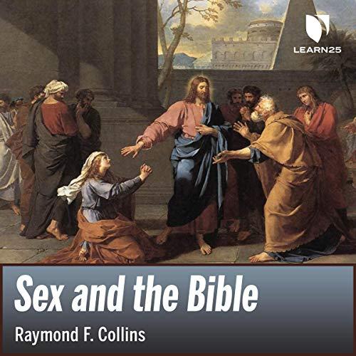 Sex and the Bible copertina