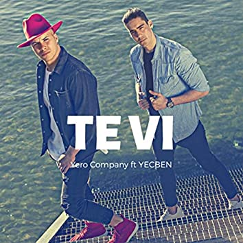 Te VI (feat. Yecben)