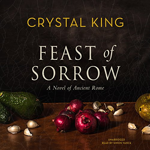 Feast of Sorrow cover art