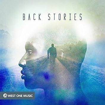 Back Stories (Original Soundtrack)