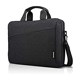 Lenovo Casual Laptop Briefcase T210 (Toploader) 15.6-inch Water Repellent Black,Lenovo,GX40Q17229