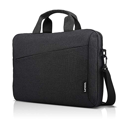 Lenovo Laptop Carrying Case T210, fits for 15.6-Inch Laptop/ Tablet, Sleek Design and Water-Repellent Fabric, GX40Q17229