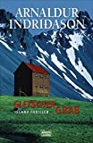 Arnaldur Indridason: Gletschergrab
