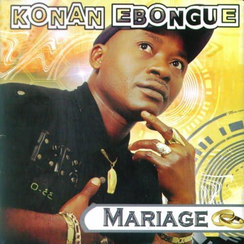 Konan Ebongue