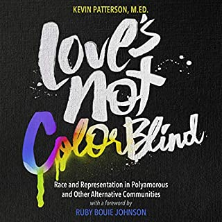 Couverture de Love's Not Color Blind