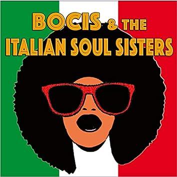 BOCIS & Italian Soul Sisters
