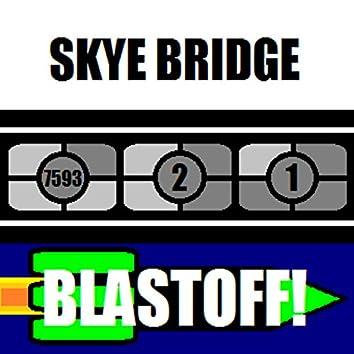 7593...2...1...Blastoff!