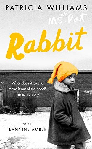 Rabbit: A Memoir by [Patricia Williams]