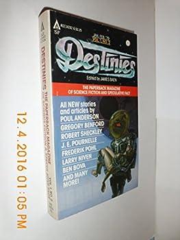 Destinies Vol.1, No. 2 - Book  of the Destinies