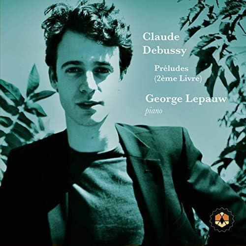 George Lepauw