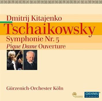 Tschaikowski: Symphonie Nr. 5