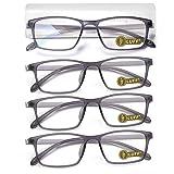 LUFF Reading Glasses