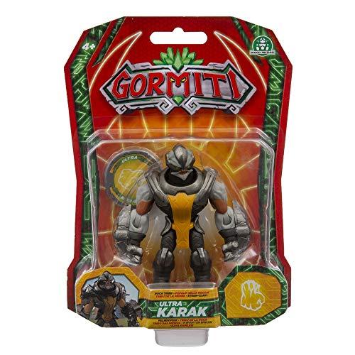 Giochi Preziosi Gormiti, Series 2, Characters 8 cm, Ultra Karak