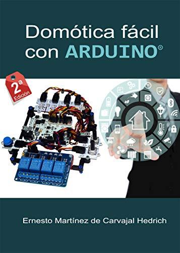 Domótica fácil con Arduino