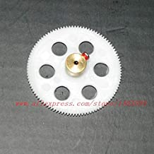 Part & Accessories Wholesale UDI U13 13A RC Helicopter Spare Parts Lower main gear