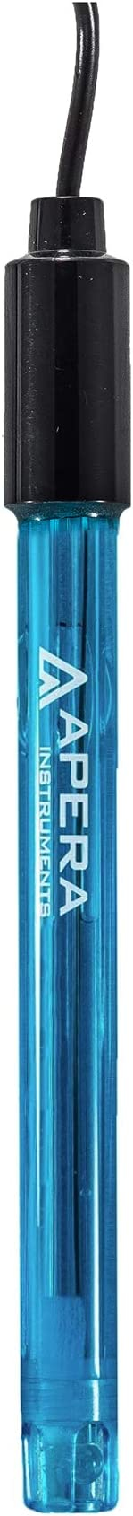 Apera Instruments 201-C Combination pH Electrode