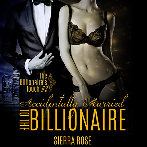 Couverture de The Billionaire's Touch