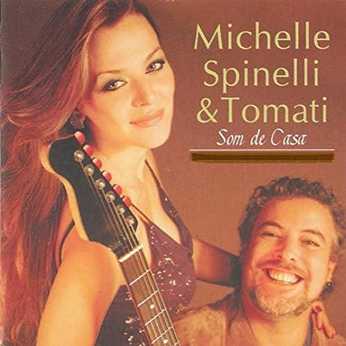 Tomati & Michelle Spinelli