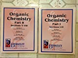 Berkeley Review MCAT Preperation Organic Chemistry Part I and II -2013
