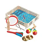 Melissa & Doug Band-in-a-Box (Toy)