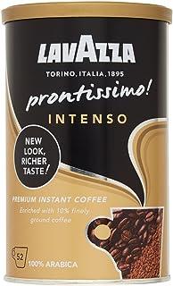 Lavazza Instant Coffee Prontissimo Intenso, 95g